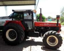 Zetor 16245 170hp. muy Buen Tractor.