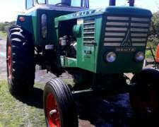 Deutz A85 Motor 2114 Original Impecable