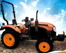 Tractor Zanello 4030 4X4