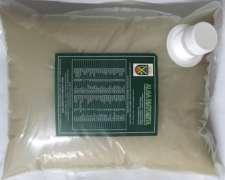 Fertilizante Liquido con 52 Micronutrientes -