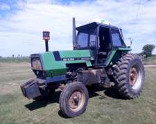 Tractor Deutz Fahr AX 4.100 Sincron