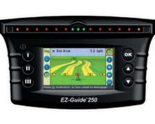 Banderillero Satelital Trimble Ez-guide 250