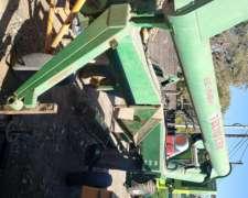 Extractora de Grano Tecnocar EC 150 Usada