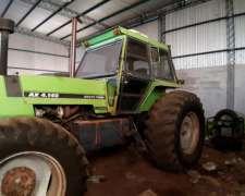 Vendo Tractor Deutz AX140