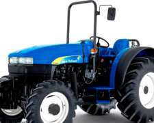Tractor New Holland Tt3840f