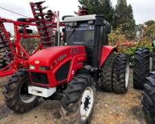 Tractor Agrinar T 120-4 de 120 HP C/ Tres Puntos, Excelente