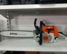 Motosierra Stihl MS 260 Original