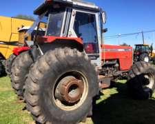 Tractor Massey Ferguson MF 1670 - Cabina Full - Oferta