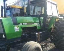 Vendo Deutz Fahr AX 4120