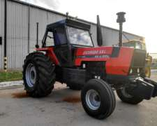 Deutz AX 4.120 L