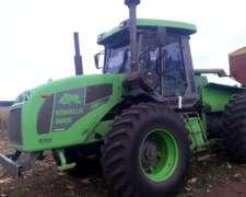 Tractor Pauny 500, Linea Verde, Tandil