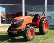 Tractor Kubota Mod Mx5100