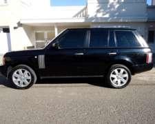 Unica en el País. Vendo Range Rover Vogue 3.7 TDI V8 2010.