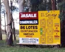Lotes - Magdalena, Buenos Aires