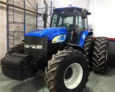 Tractor New Holland 7040 180 HP Cabina Original DT