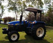 New Holland TT55 3 Ptos. 2010