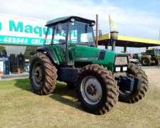 Tractor Deutz AX 5.125, Refrigerado a Aire. muy Buen Estado
