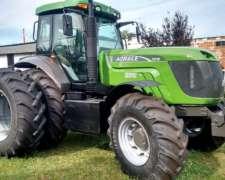 Agrale 7215- 220 HP- Centro Cerrado- Duales Cabina Full