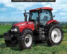 Case IH Tractor Puma 155