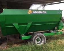 Mixer Montecor , H-10 NE