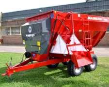 Mixer Mainero 2911/2921 Agencia Oficial