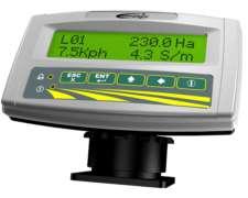 Controlagro Monitor de Siembra CAS 2700