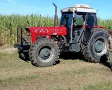 Agrinar T 150 - 4