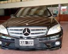 Mercedes Benz 1.8 C250 Avantgarde B.efficiency At