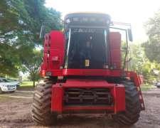 Don Roque 150 Electro 250 HP.