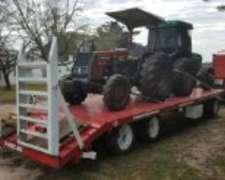Carreton de Cargas Varias CHP 8000