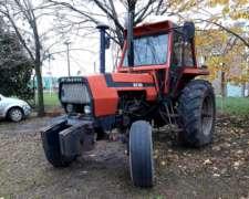 Deutz - Fahr AX 100l - Rodado 18.4x34