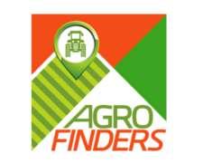 Agrofinders Geolocalización - APP