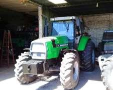 Tractor Agco Allis, 6.175 Cabina Full