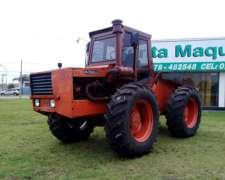 Tractor Zanello 4200 con Deutz 160 HP, muy Buen Estado Gral