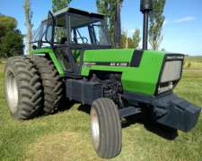 Deutz AX 120 Sincron