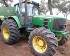 Tractor John Deere 6145j