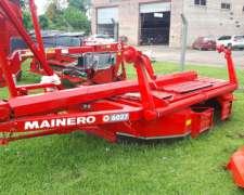 Desmalezadora Hileradora Mainero 6027- Nueva- Disponible