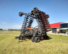 Sembradora Indecar Torflex 909 AIR Drill 9 Mts Combinada