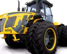 Tractor Pauny Novo 540c Motor Cummins 6cta 8.3