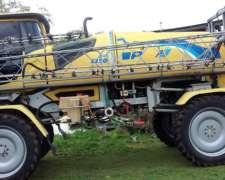 Pulverizador Pla 3250 año 2007