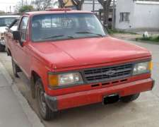 Chevrolet D20 97 4cil.