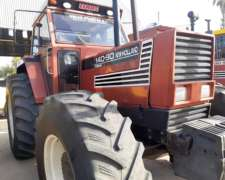 Tractor Fiat New Holland 140-90