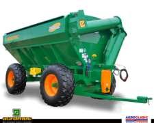Tolva Autodescargable Agromec 29000 Lts