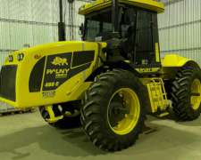 Tractor Pauny 460 - 2008 - 240 Hs - Igual a 0 km