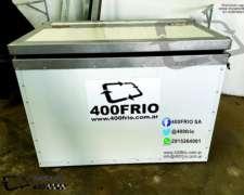 Contenedor Térmico Para Vehículos Y Otros Usos