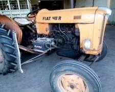 Tractor Fiat - 411 R