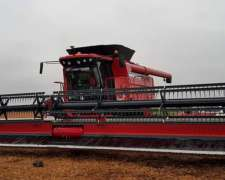 Vassalli V770 Modelo 2018 con 40 Pies y Motor Scania