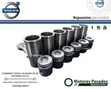 Piston para Volvo NL10 - 320