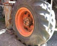 Cubiertas Agricolas R26 Usadas