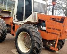 Tractor Zanello 450 MOT Deutz 913 160 HP